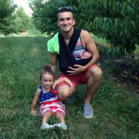 CBUS Dads blogger Steven Michalovich