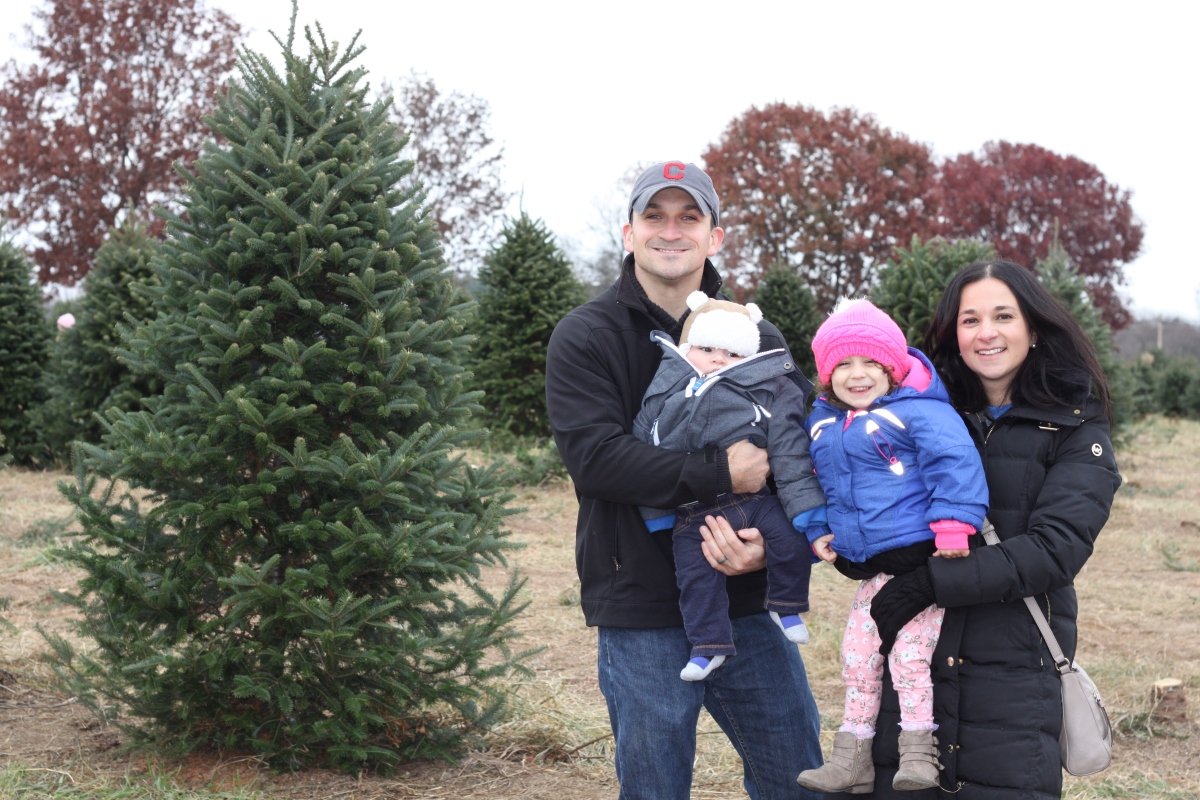 CBUS Dads blogger Steve Michalovich has been to Timbuk Farms the last two years with his family for the full holiday experience.