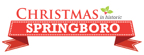 Christmas in Historic Springboro